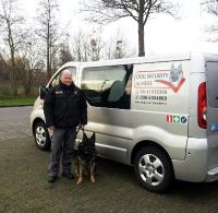 Dog Security Almere - Hondenbewaking